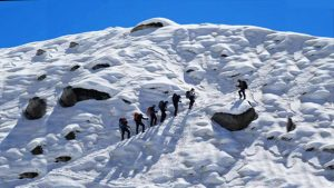 Siachen base camp to Kumar Post opened for tourism purposes_50.1
