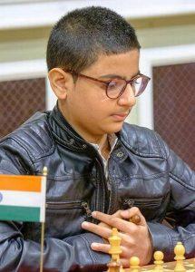 Raunak Sadhwani becomes India's 65th Grandmaster_50.1