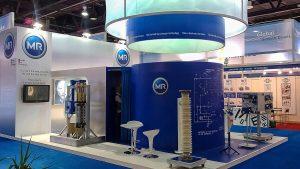 Grasim partenered with German's MR to produce insulators_50.1