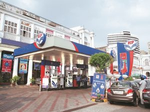 'Maharatna' status granted to state-owned HPCL & PGCIL_50.1