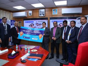 IOB launches health care plus insurance policy_50.1