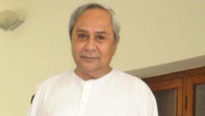 CM Patnaik launches 'Odisha Mo Parivar' programme_50.1