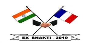 Indo-French joint exercise 'Shakti-2019'_50.1