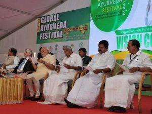 Kerala Governor inaugurates Ayurveda summit_50.1