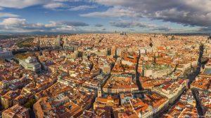 Spanish capital Madrid to host COP 25_50.1