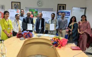 GeM signs MoU with Indian Bank and Canara Bank for payment related services_50.1