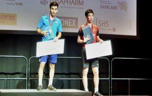 Lakshya Sen wins SaarLorLux Open badminton tournament_50.1
