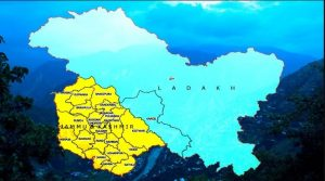 Govt releases maps of newly-created UTs of Jammu and Kashmir, Ladakh_50.1