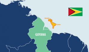 Guyana to be fastest growing country in the world next year at 86%_50.1