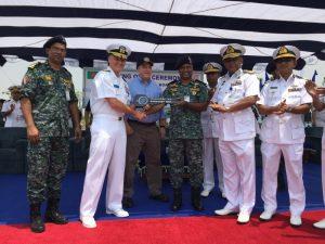 Biggest US-Bangladesh Navy exercise starts in Chattogram, Bangladesh_50.1