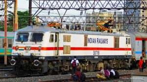 Indian Railways launches 3 online applications for all-India rollout_50.1