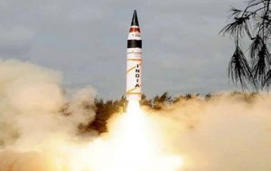 First night trial of Agni II missile conducted successfully_50.1
