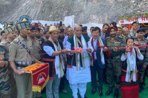 Defence Minister inaugurates Sisseri Bridge built by BRO_50.1