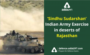 Indian Army conducts 'Sindhu Sudarshan' exercise in Rajasthan_50.1