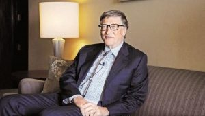 Health ministry signs pact with Gates Foundation for support in innovation_50.1