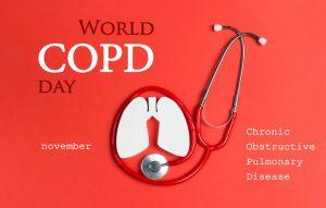 World Chronic Obstructive Pulmonary Disease(COPD) Day_50.1