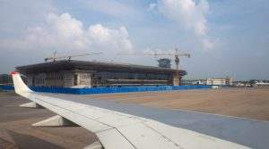Kalaburagi Airport inaugurated under UDAN / RCS_50.1