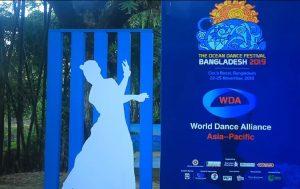 Ocean Dance Festival 2019 starts in Cox Bazar_50.1
