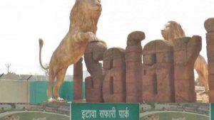 Etawah Lion Safari inaugurated in Uttar Pradesh_50.1
