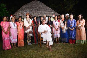 Naveen Patnaik inaugurates National Tribal Craft Mela 2019_50.1