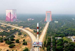 ISRO Launches CARTOSAT-3_50.1