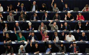 EU Parliament declares climate emergency_50.1