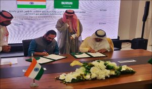 India becomes 1st country to make entire Haj process digital_50.1