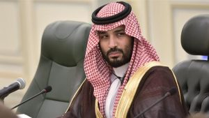 Saudi Arabia takes over G20 Presidency from Japan_50.1