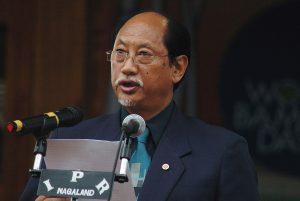 Nagaland CM inaugurates Multi Media Exhibition_50.1