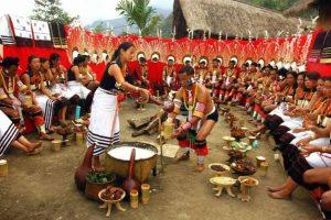 20th Edition of Hornbill Festival begins in Nagaland_50.1