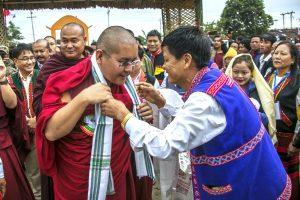 Indigenous Faith Day celebrated in Arunachal Pradesh_50.1