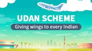 Govt launches 4th round of Regional Connectivity Scheme-UDAN_50.1