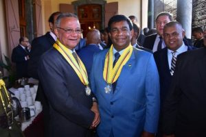 Pritivirajsing Roopun elected as new President of Mauritius by parliament_50.1