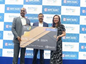 Walmart launches credit card in partnership with HDFC Bank_50.1