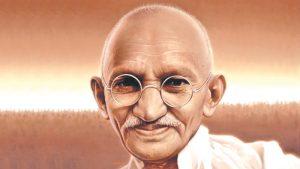 IIT researchers to create 'Gandhipedia'_50.1