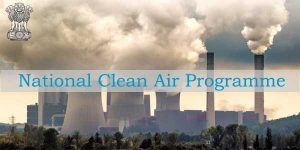 GoI launched National Clean Air Programme_50.1