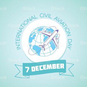 International Civil Aviation Day: 7 December_50.1