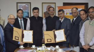 IEPFA signs MOU with Bank of Baroda for Investor Awareness_50.1