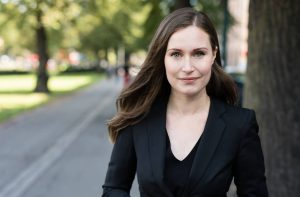 Finland elects Sanna Marin, the youngest-ever Prime Minister_50.1