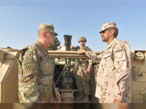 UAE, US joint military exercise 'Iron Union 12'commences_50.1