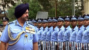 Rafale jet tail numbers to feature former Air Chief Marshal BS Dhanoa's_50.1