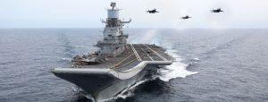 International Seminar cum Exhibition on Naval weapon Systems : NAVARMS-19_50.1