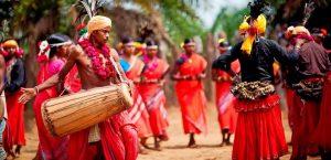 National Tribal Dance Festival to be held in Raipur_50.1