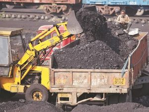 """Ministry of Coal to establish """"Sustainable Development Cell"""" to promote clean mining_50.1"""