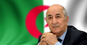 Former PM Abdelmadjid Tebboune elected as the President of Algeria_50.1