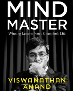 Viswanathan Anand launches his autobiography 'Mind Master'_50.1