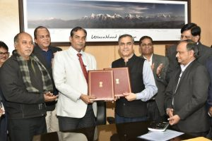 ICAR & NABARD signed MoU to promote agriculture & farming systems research_50.1
