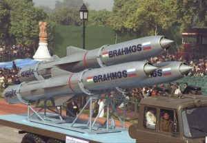 Land-attack version of BrahMos missile successfully test-fired from Odisha's Chandipur_50.1