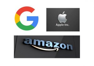 Apple, Amazon & Google partners for 'Connected Home over IP'_50.1