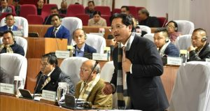 Meghalaya Assembly to pass resolution to bring state under ILP_50.1